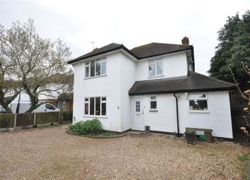 Thumbnail 3 bed detached house to rent in Boleyn Close, Staines Upon Thames, Surrey