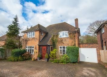 4 bed detached house for sale in Clonard Way, Hatch End, Middlesex HA5