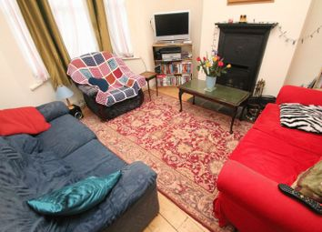 Thumbnail 3 bedroom terraced house to rent in Gwilliam Street, Windmill Hill, Bristol