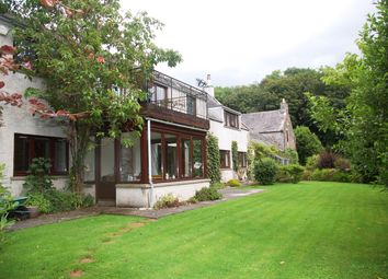 Thumbnail 8 bed detached house for sale in Stables Cottage And Stable End, Kirkcudbright