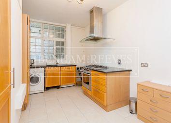 Thumbnail 3 bedroom flat to rent in Queens Court, Queensway, Hyde Park