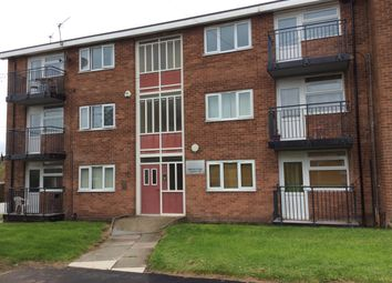 Thumbnail Block of flats to rent in Widnes, Cheshire