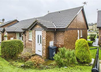 Thumbnail 2 bedroom terraced bungalow for sale in Delph Court, Great Harwood, Blackburn