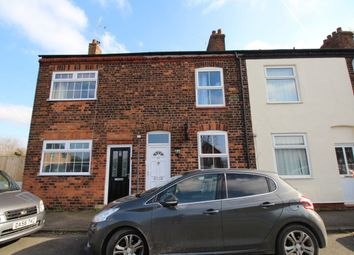 Thumbnail 2 bed property for sale in James Street, Northwich