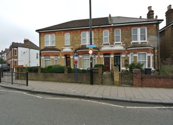 Thumbnail 3 bed maisonette to rent in Perry Hill, Catford