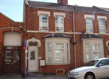 Thumbnail 4 bed flat for sale in Clarke Road, Abington, Northampton