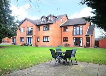 Thumbnail 2 bedroom maisonette for sale in Birchlands Court, Cambridge Road, Sandhurst