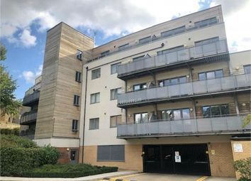 Flat 22, Coral House, Lapis Close, London NW10. 2 bed flat