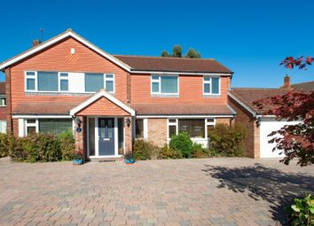 Thumbnail 6 bed detached house for sale in Drayton Avenue, Orpington