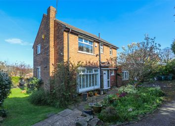 Thumbnail 3 bed detached house for sale in Carter Knowle Avenue, Sheffield