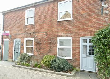 Thumbnail 2 bed semi-detached house for sale in Roundhill, Fordingbridge