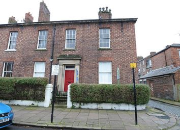 Thumbnail 4 bed terraced house for sale in Currie Street, Carlisle