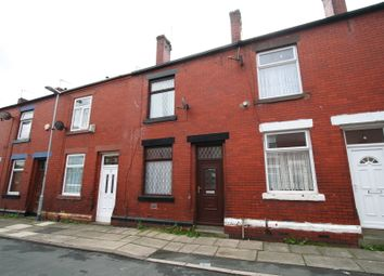 Thumbnail 2 bed terraced house for sale in Pike Street, Deeplish, Rochdale