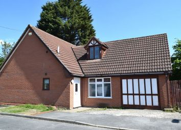 Thumbnail 4 bed bungalow for sale in Foxcote Close, Blacon, Chester