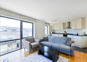 Thumbnail 1 bed flat to rent in Old Timber Court, Acton Lane, Chiswick, London