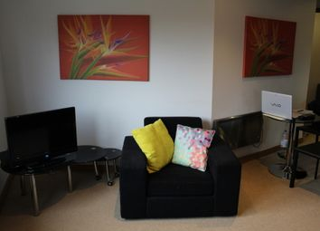 Thumbnail 1 bed flat to rent in Salts Mill Road, Shipley