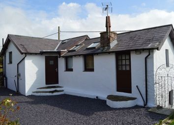 Thumbnail 2 bed detached house to rent in Middleton, Rhossili, Swansea