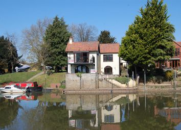 Thumbnail 2 bed detached house for sale in High Street, Bidford-On-Avon, Alcester