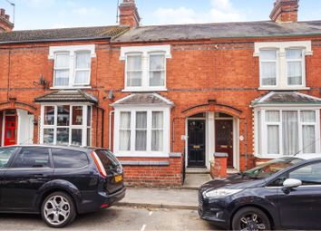 Thumbnail 2 bed terraced house for sale in Jersey Road, Wolverton, Milton Keynes