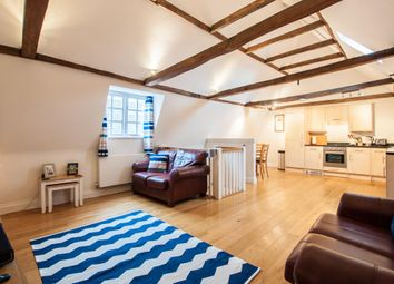 Thumbnail 2 bed end terrace house for sale in The Planks, Swindon
