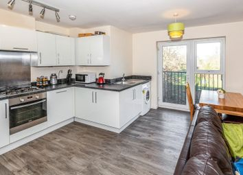 Thumbnail 2 bed flat for sale in 26 Albacore Way, Hayes