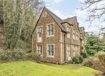 Thumbnail 2 bed flat for sale in Badgers Hollow, Peperharow Road, Godalming