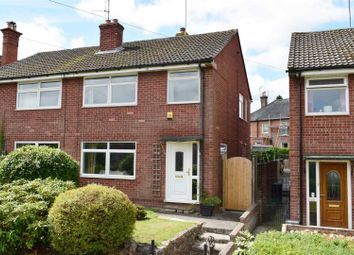 Thumbnail 3 bed semi-detached house for sale in Greenham Road, Newbury