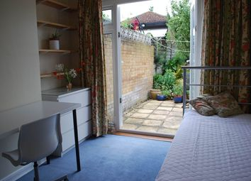 Thumbnail 1 bed property to rent in Landstead Road, Plumstead, London