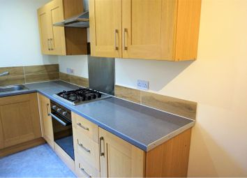 Thumbnail 2 bed terraced house to rent in Bateson Street, Stockport