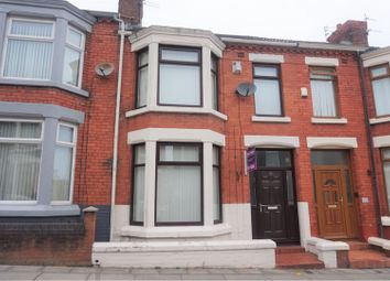 Thumbnail 3 bedroom terraced house for sale in Sunbury Road, Liverpool