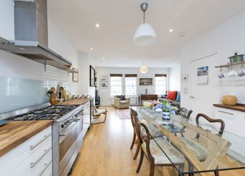 Thumbnail 2 bed terraced house to rent in Parkgate Road, London