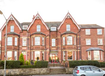 Thumbnail 2 bed flat to rent in Langton Court, Scarcroft Road, York, North Yorkshire