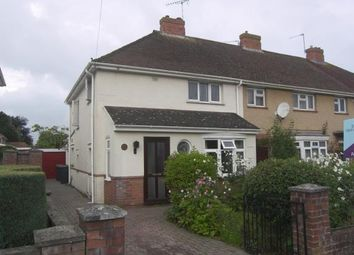 Thumbnail 3 bed end terrace house for sale in Emsworth, Hampshire