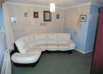 Thumbnail 1 bed maisonette for sale in Brambledown, Hartley, Longfield, Kent