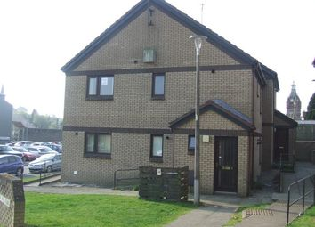 Thumbnail 1 bed flat to rent in Kirklandside, Annan Road, Ecclefechan, Lockerbie