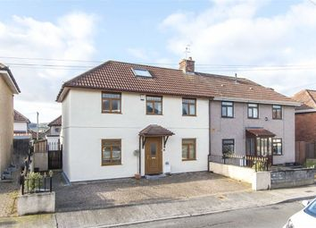 Thumbnail 3 bedroom semi-detached house for sale in Longmoor Road, Ashton, Bristol