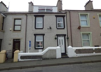 Thumbnail Parking/garage for sale in Upper Park Street, Holyhead, Sir Ynys Mon