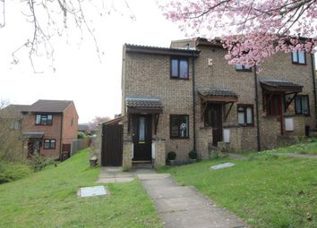Thumbnail 1 bed property for sale in Mermaid Close, Walderslade, Chatham