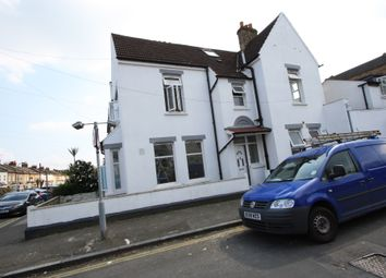 Thumbnail 4 bed terraced house to rent in Raleigh Road, Penge