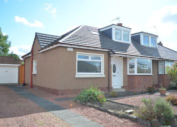 Thumbnail 4 bed semi-detached bungalow for sale in Viewpark Road, Motherwell, North Lanarkshire