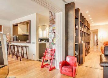 Thumbnail 5 bed apartment for sale in Spain, Barcelona, Barcelona City, Zona Alta (Uptown), Sant Gervasi - La Bonanova, Bcn11743