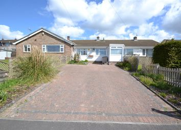 Thumbnail 2 bed bungalow for sale in Maple Close, Barry
