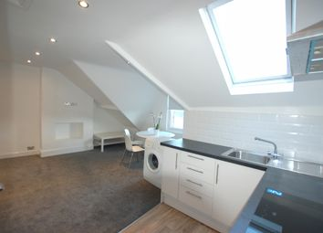 Thumbnail 1 bed flat to rent in Ecclesall Road, Sheffield, South Yorkshire