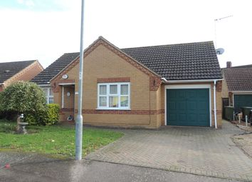 Thumbnail 2 bed detached bungalow to rent in Border Road, Stoke Ferry