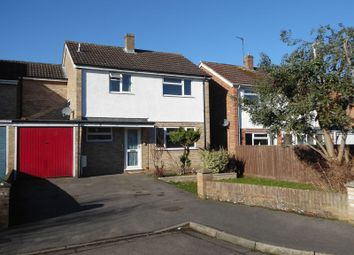 4 bed detached house for sale in Fane Close, Bicester OX26