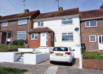2 bed terraced house for sale in Stanstead Crescent, Brighton BN2
