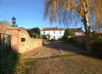 Thumbnail 6 bed cottage for sale in Costessey, Norwich