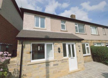 Thumbnail 3 bed semi-detached house to rent in Birchington Avenue, Huddersfield
