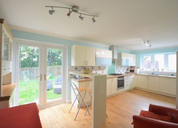 Thumbnail 5 bed detached house for sale in Chaucer Road, Workington