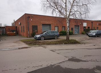 Light industrial for sale in Lancaster Park Industrial Estate, Bowerhill, Melksham SN12